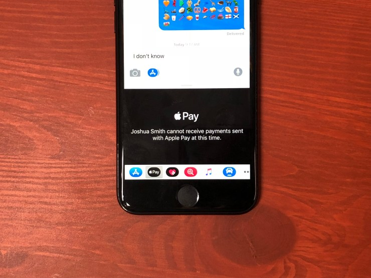 Install iOS 12.4.3 for Apple Pay Improvements