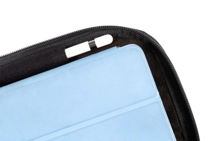 A great protective sleeve for your new iPad mini.