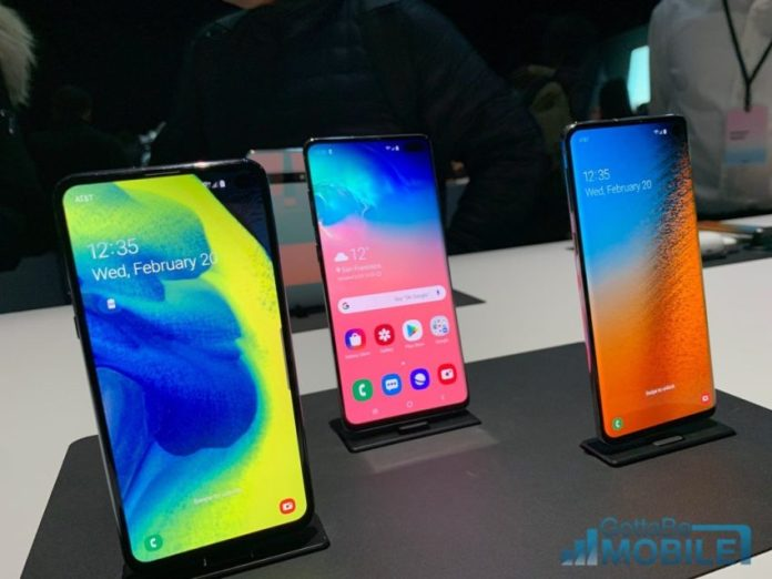Galaxy S10 Vs Galaxy S10 5g What S The Difference