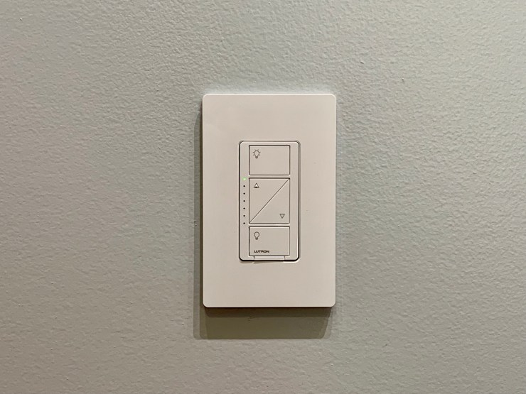 Add a light switch anywhere you want with this quick fix.