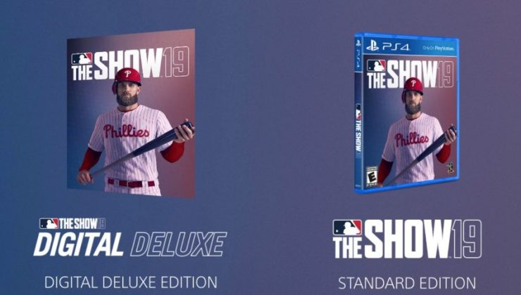 Which MLB the Show 19 edition should you buy?