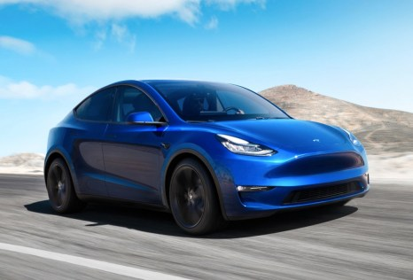 Tesla Model Y cost, price options release date - 3