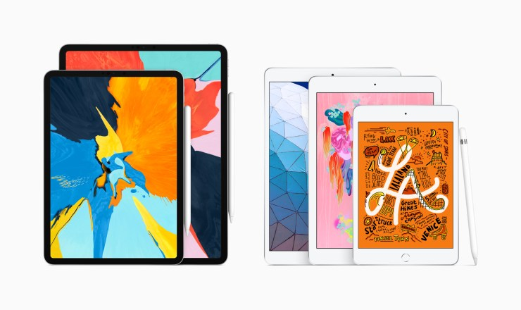 Buy If You Want an Affordable iPad with a Big Screen