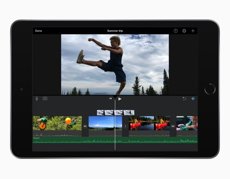 Pre-Order If You Want an iPad mini 5 ASAP