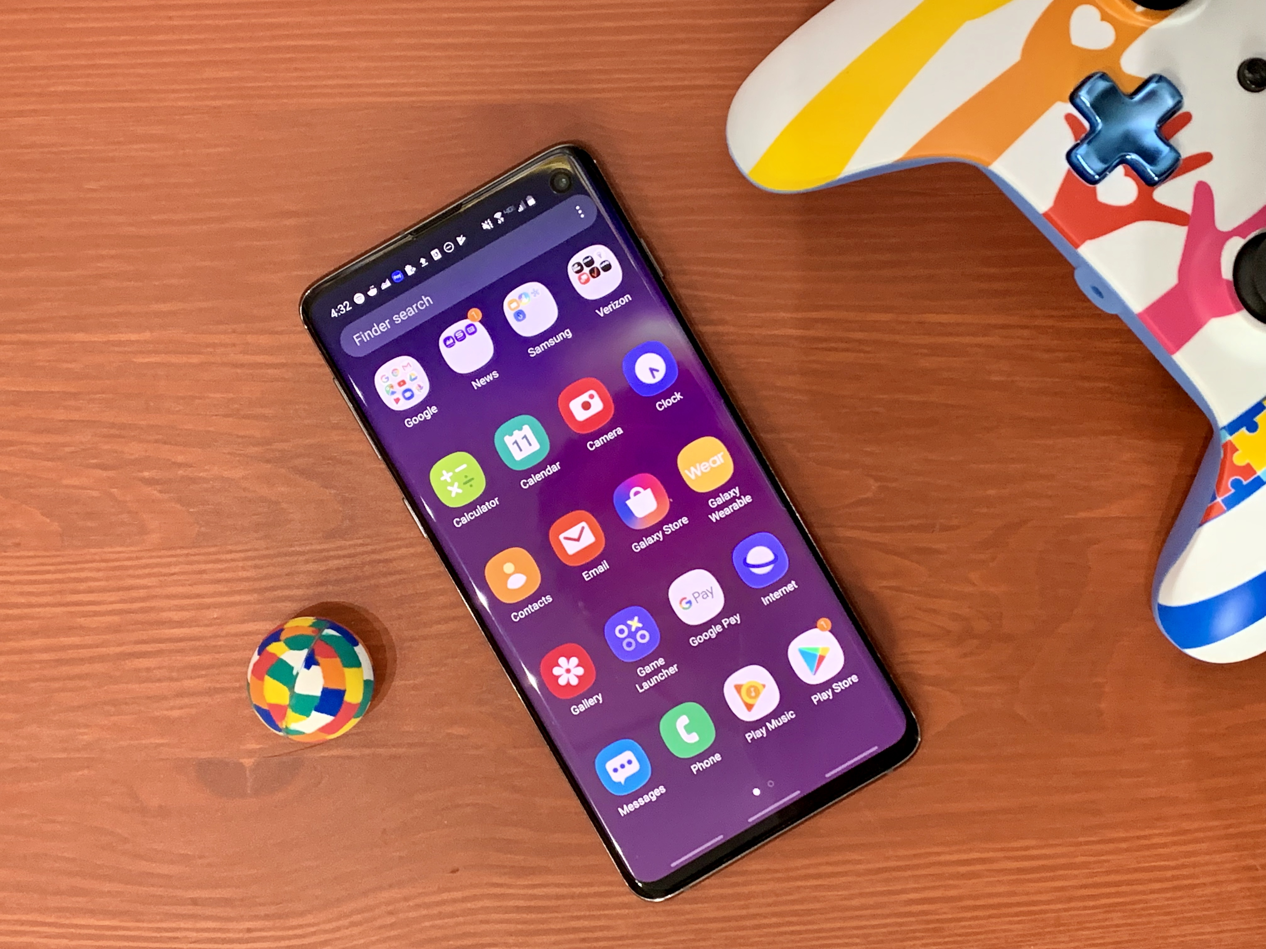 Samsung Galaxy A8 Star - Tech Specifications