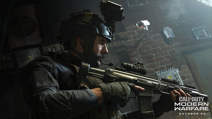 Wait for Call of Duty: Modern Warfare Reviews