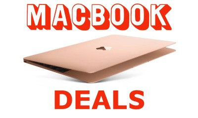 Save big with this refurbished MacBook deal.