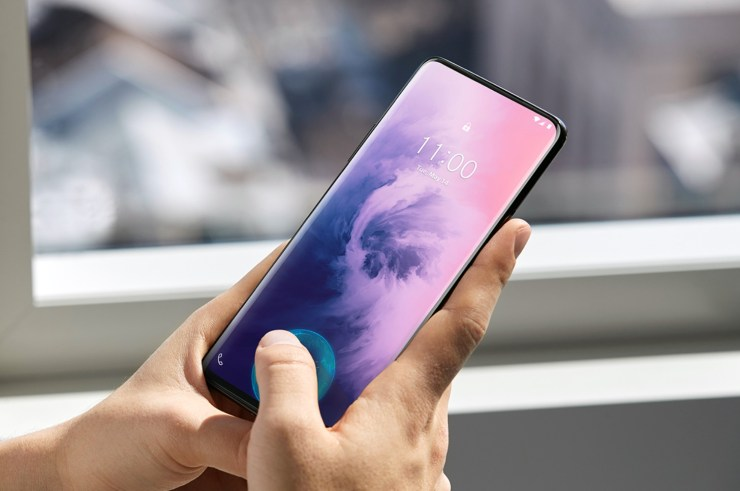 How to Fix OnePlus 7 Pro Fingerprint Scanner Problems