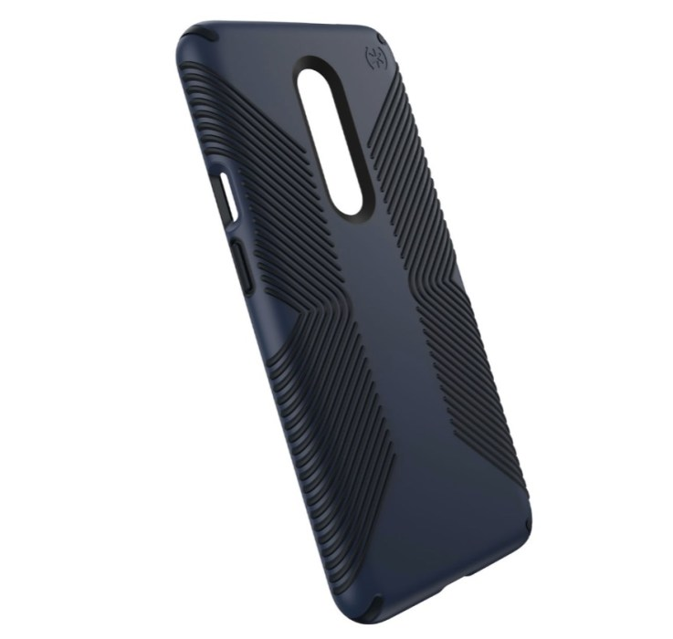 Speck Presidio Grip Case ($44)