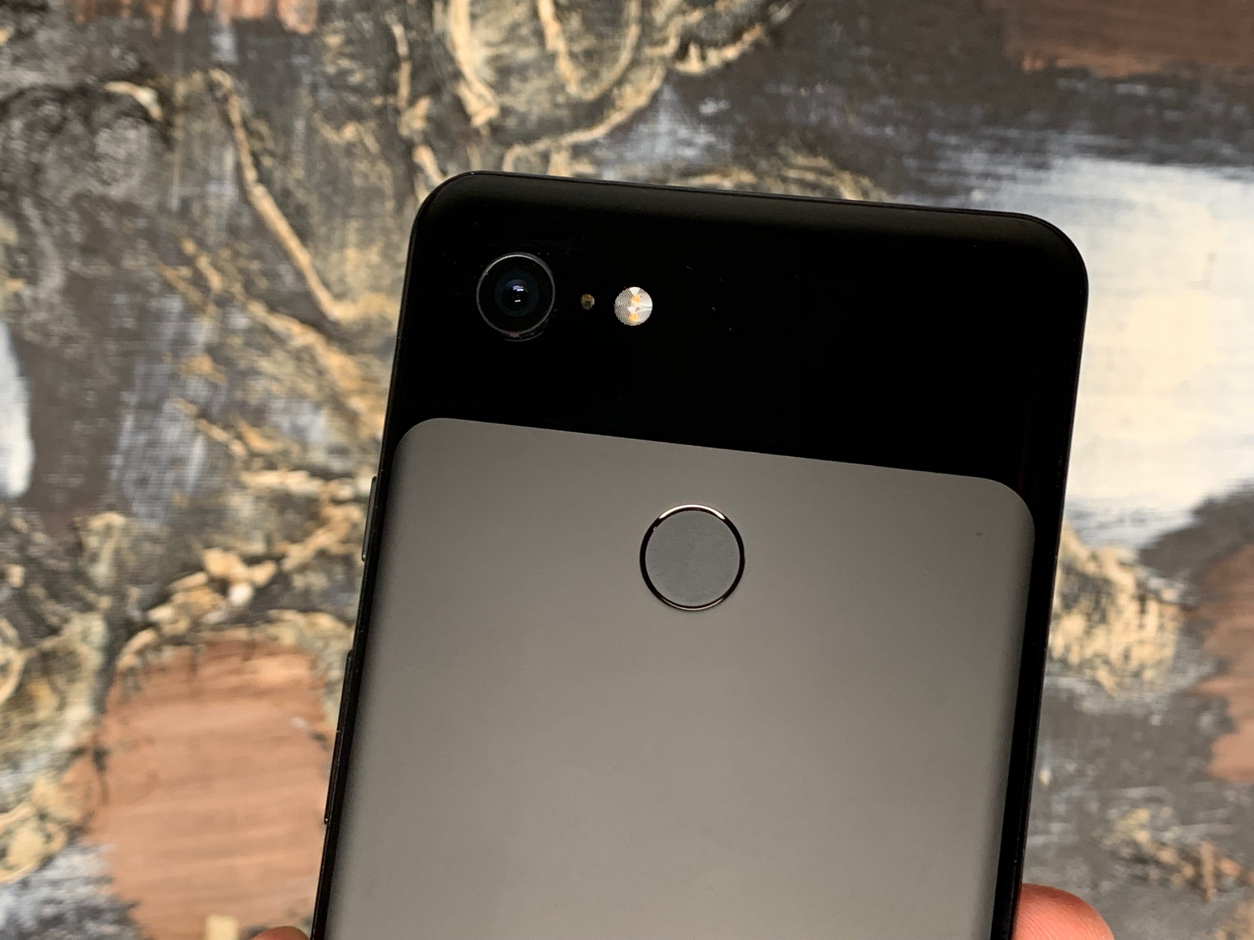 Pixel 3 xl may security update