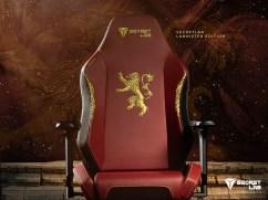 Secretlab x Game of Thrones Chairs - 3