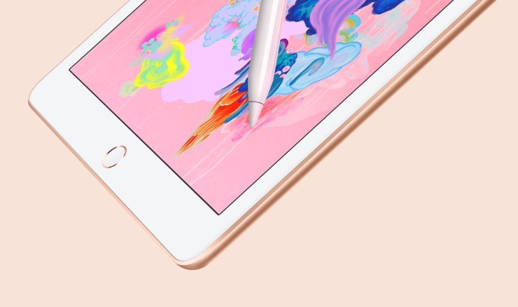 Wait for the 10.2-inch iPad