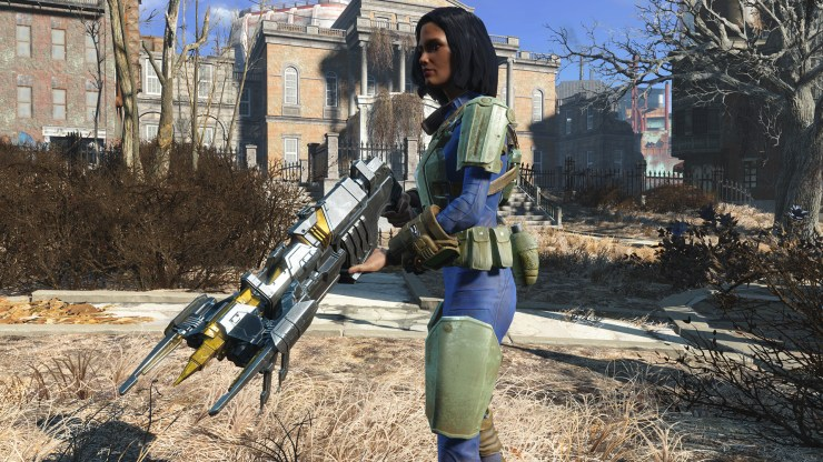 Fallout 4 1 10 137 Update: What's New