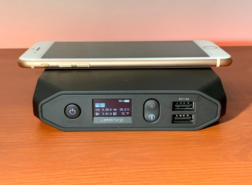 Omnicharge Omni 20+ Review - 1