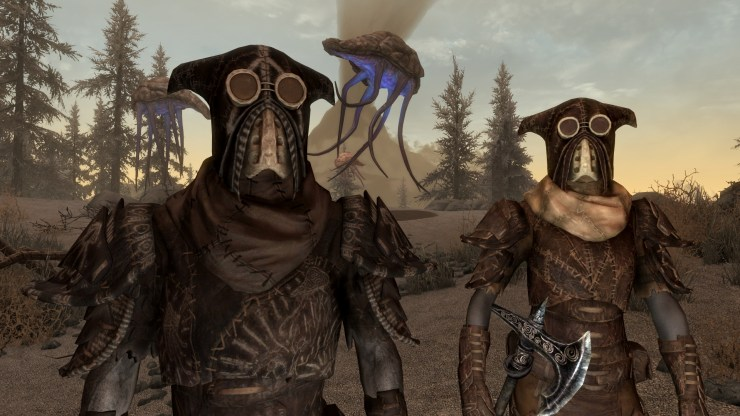 Skyrim Special Edition 1 5 79 Update: What's New