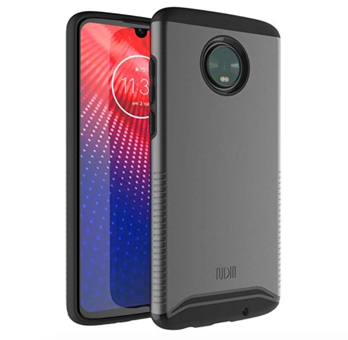 TUDIA Merge Series for the Moto Z4