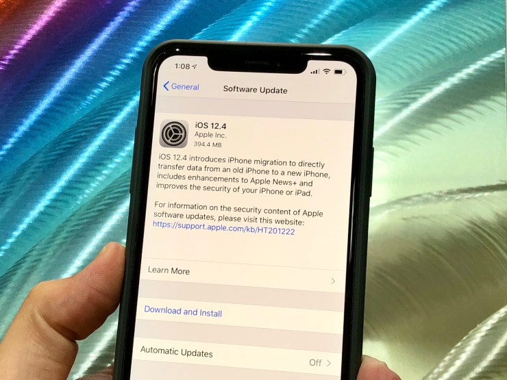 iOS 12 4 Problems: 5 Things You Need to Know