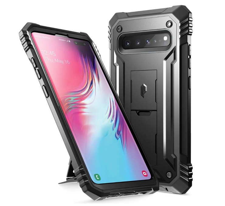 Poetic Revolution Rugged 360 Case