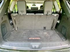 2019 Nissan Pathfinder Review - Interior - 14
