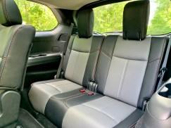 2019 Nissan Pathfinder Review - Interior - 15