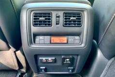 2019 Nissan Pathfinder Review - Interior - 26
