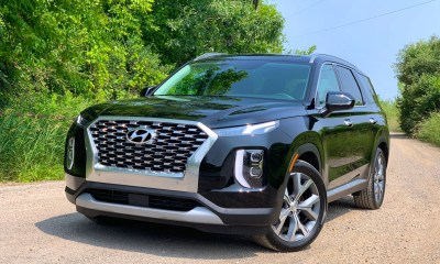 Check out the exciting 2020 Hyundai Palisade features.