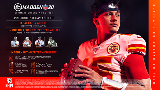 Is the Madden 20 Ultimate Superstar Edition worth buying?