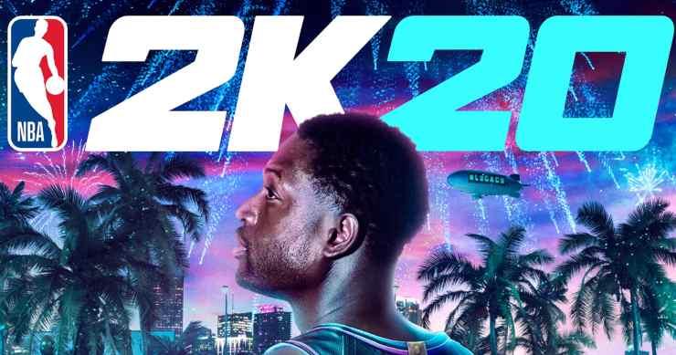 Wait for NBA 2K20 Reviews