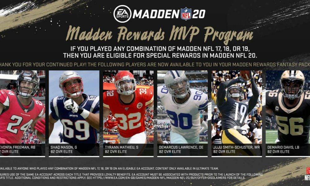 5 Things To Do Before The Madden 20 Release Date
