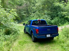 2019 Ford F-150 Review - 12