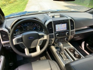 2019 Ford F-150 Review - 9