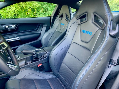 2019 Mustang EcoBoost Premium Review - 6