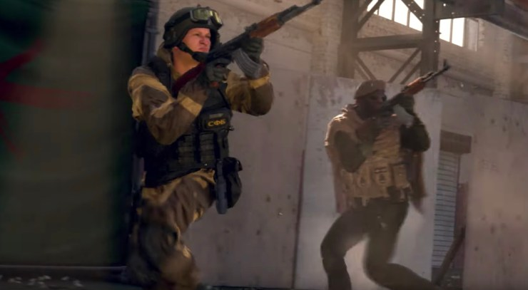 Use these Call of Duty: Modern Warfare Gunfight tips and tricks to be ready for this weekend.
