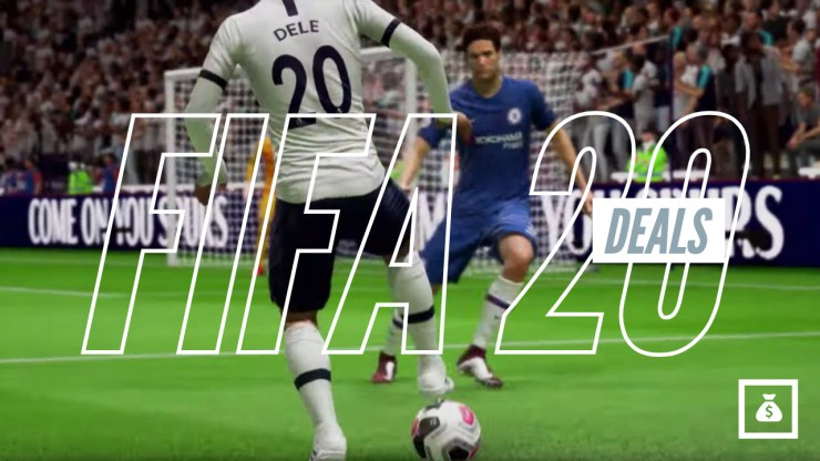 The best FIFA 20 deals you can get right now.