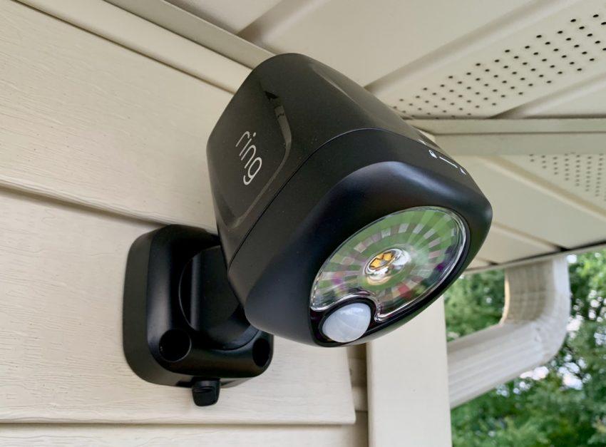 ring smart lighting spotlight online