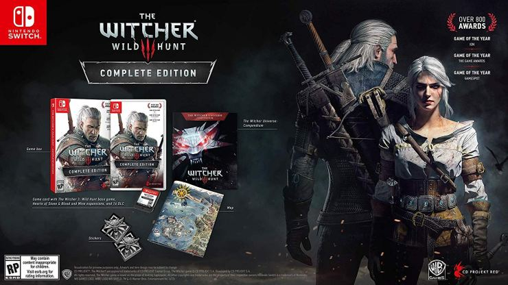 Wait for Witcher 3 Deals