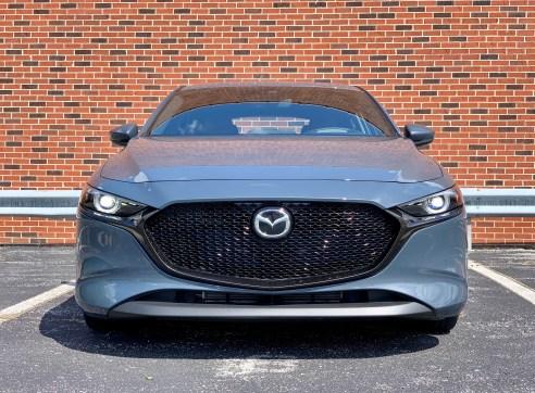 2019 Mazda3 Review - 1