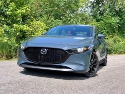 2019 Mazda3 Review - 11