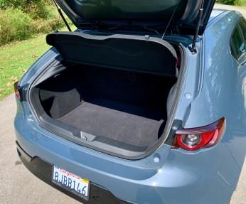 2019 Mazda3 Review - 6
