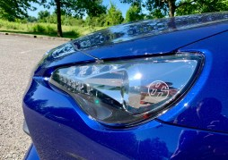 2019 Toyota 86 Review - 14