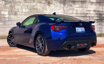 2019 Toyota 86 Review - 22