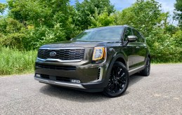 2020 Kia Telluride Review - 18