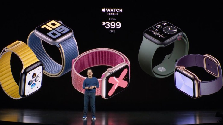Pre-Order If You Want the New Apple Watch Fast