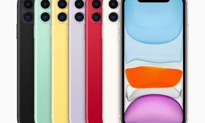 Save $50 on the iPhone 11, iPhone 11 Pro and iPhone 11 Pro Max at Walmart.