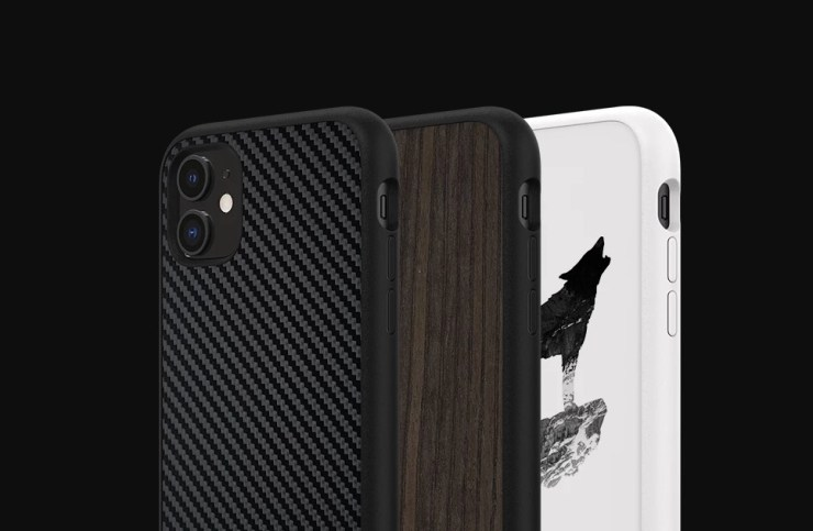 This is a awesome iPhone 11 case.