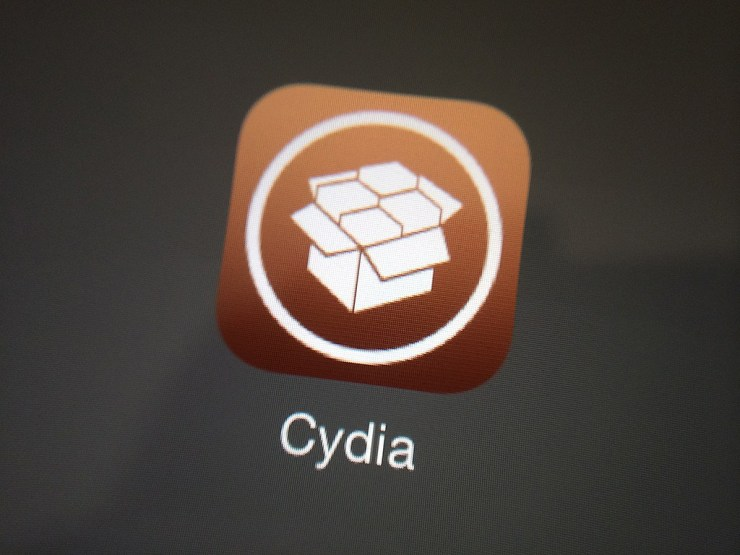 iPhone 7 iOS 13.3.1 Jailbreak