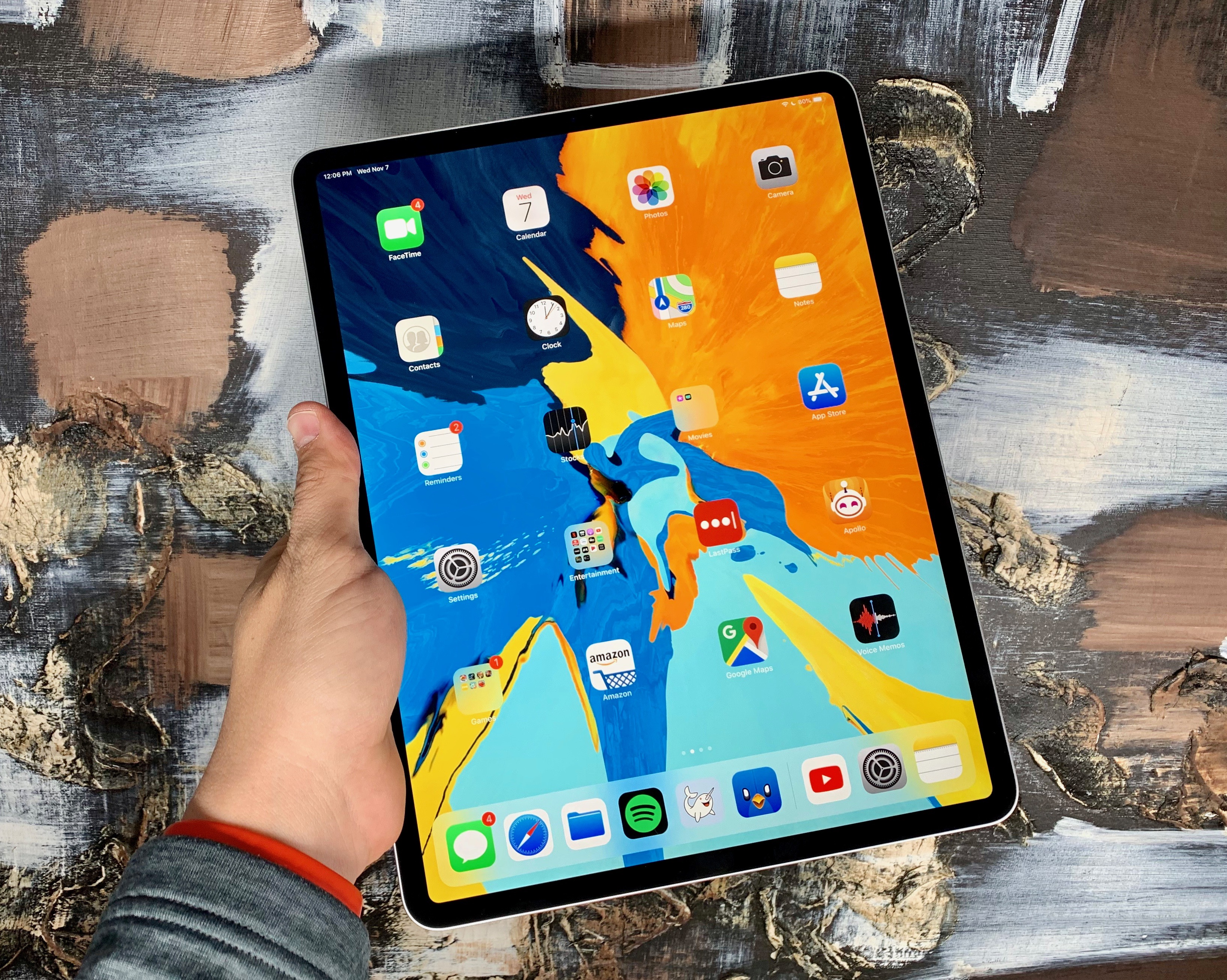 Massive iPad Pro Deal Takes $199 to $399 off Latest Models