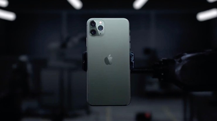 Where to buy the iPhone 11 and iPhone 11 Pro.
