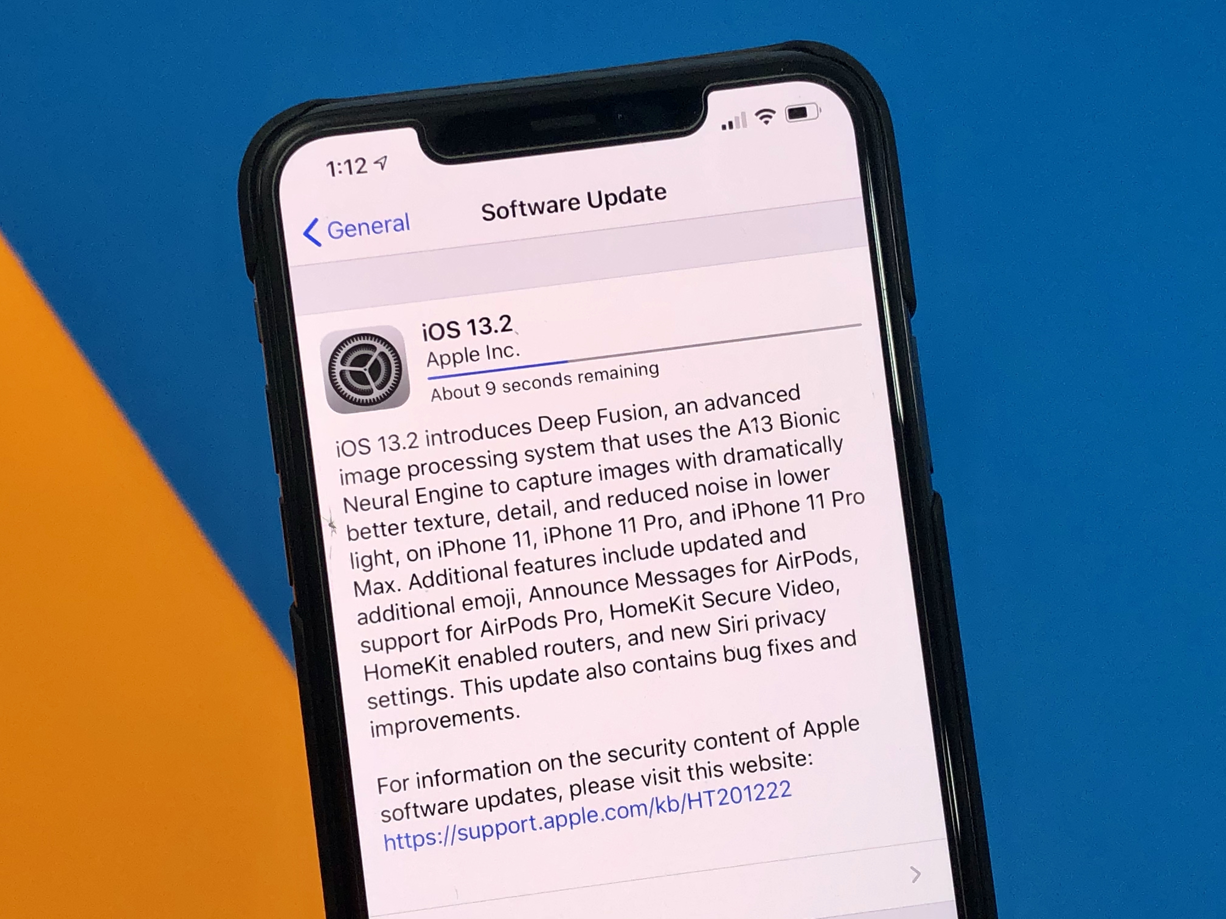 5 Things to Know About the iOS 13.2 Update