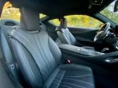 2019 Lexus LC 500 Review - 3